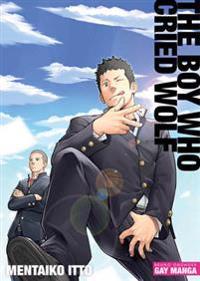Gay Manga