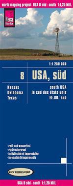 USA 08 South
