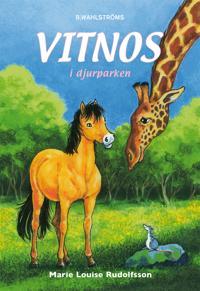 Vitnos 12 - Vitnos i djurparken