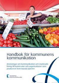 Handbok för kommunens kommunikation