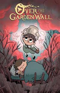 Over the Garden Wall, Volume 1