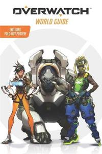 Overwatch: World Guide (Official)