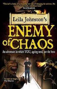 Enemy of Chaos