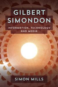 Gilbert Simondon