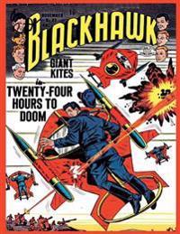 Blackhawk # 82