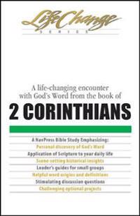 A Life-changing Encounter With God's Word from the Book of 2 Corinthians