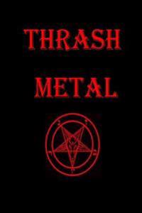 Thrash Metal Journal