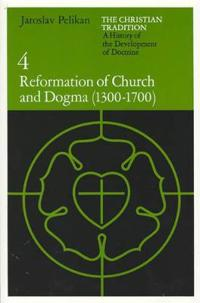 Reformation of Church and Dogma