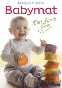Babymat; det første året