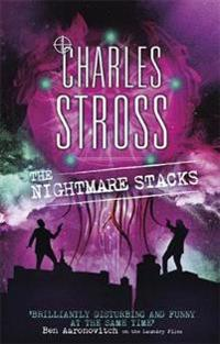 Nightmare stacks - a laundry files novel