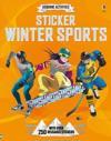 Sticker Dressing Winter Sports