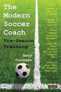 The Modern Soccer Coach