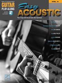 Easy Acoustic Songs