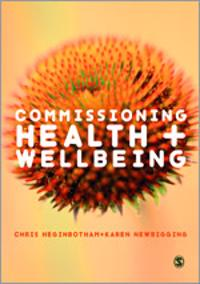 Commissioning Health & Wellbeing