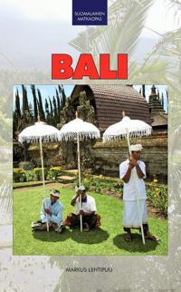 Bali Suomalainen Matkaopas