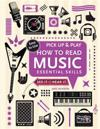 How to Read Music (Pick Up and Play)
