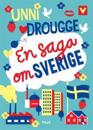 En saga om Sverige (bok + ljudbok)