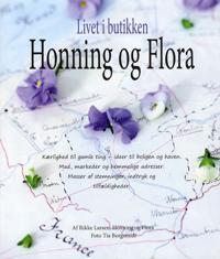 Livet i butikken Honning og Flora