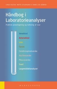Håndbog i laboratorieanalyser