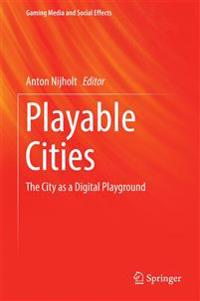 Playable Cities