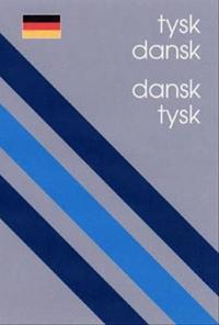 Tysk-dansk, dansk-tysk