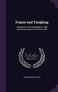 France and Tongking
