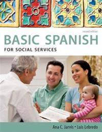 Basic Spanish for Social Services