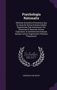 Psychologia Rationalis