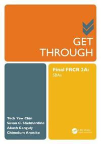 Get Through Final FRCR 2A