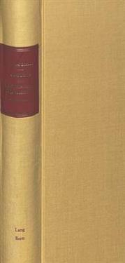Geschichte Der Schweizerischen Eidgenossenschaft: Nachdruck Der 2.-4. Auflage, Stuttgart, 1919-1922. Fortsetzung: