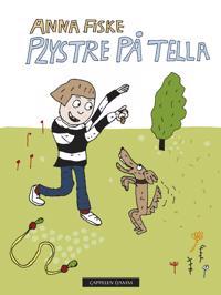 Plystre på Tella - Anna Fiske pdf epub