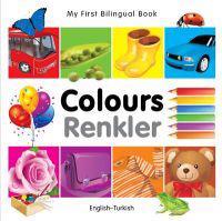 Colours / Renkler