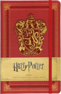 Harry Potter Griffing ulinjert notatbok