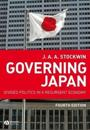 Governing Japan 4e