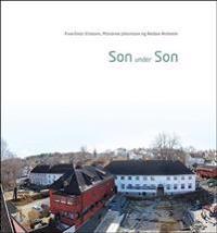 Son under Son - Finn-Einar Eliassen, Marianne Johansson, Reidun Aasheim   Inprintwriters.org