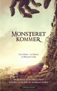 A monster calls - Patrick Ness pdf epub