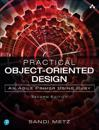 Practical Object-Oriented Design