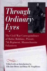 Through Ordinary Eyes