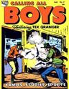 Calling All Boys #17
