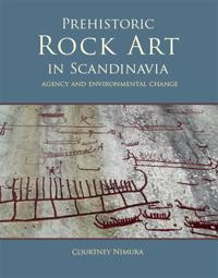 Prehistoric rock art in Scandinavia