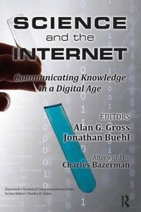 Science and the Internet