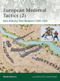European Medieval Tactics