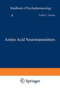 Amino Acid Neurotransmitters