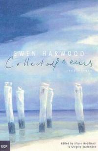 Gwen Harwood