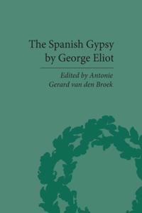Spanish Gypsy by George Eliot