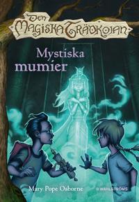 Den magiska trädkojan 3 - Mystiska mumier