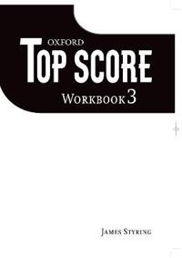 Top Score 3: Workbook