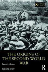 the origins of the second world An outline biography of the life of the historian ajp taylor his controversial revisionism about the origins of the second world war.