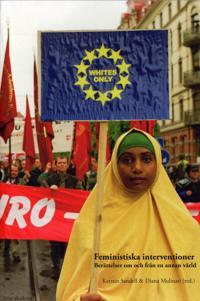 Feministiska interventioner : Berättelser om och från en annan värld