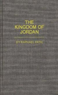 The Kingdom of Jordan.